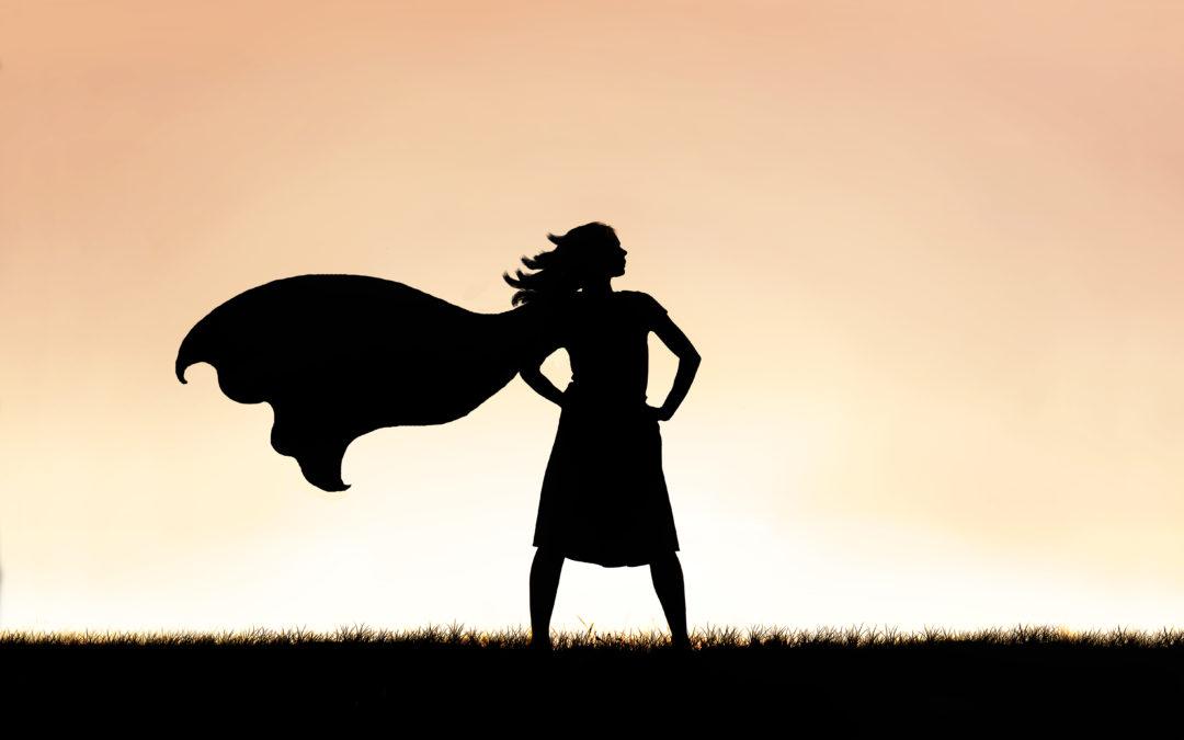 WonderWoman – Entdecke die Wunderfrau in dir!